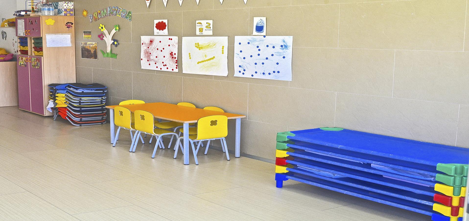 Escuelas infantiles Valencia con aprendizaje de ingles